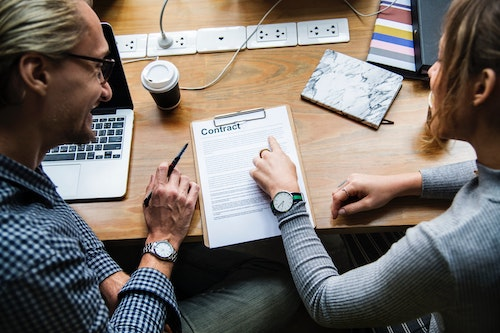 Design A Solid Sales Compensation Plan