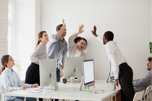 winning sales culture