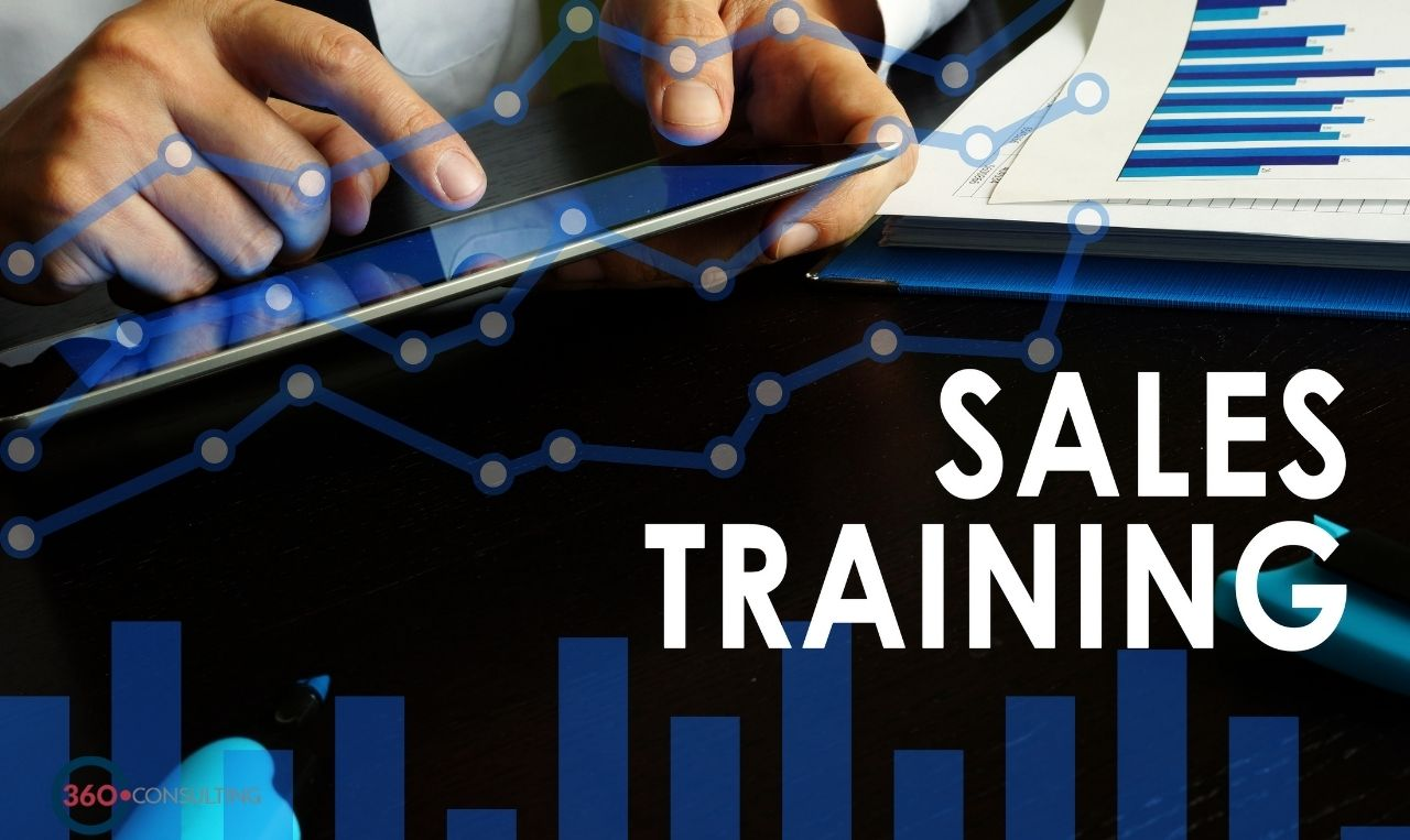What's the Impact of Sales Training